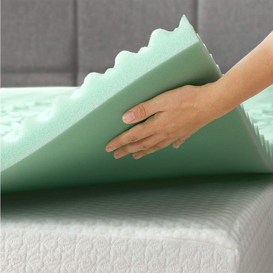 12 Inch Memory Foam Mattress King