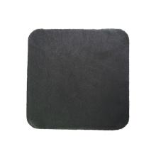 Microfiber Black Cleaning Cloth, Sunglasses/Screen/iPhone/Camera/Jewelry Cleaning Rag, Anti Fog Suede Cloth