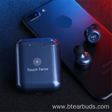 Mini True Wireless Bluetooth Earbuds