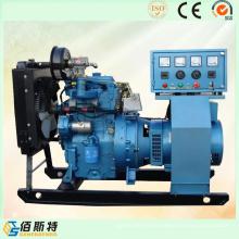 50kw - Grupo de generador del gas de la naturaleza de 5MW (NG LPG LNG)
