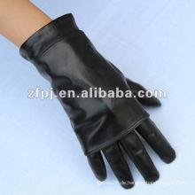 Fashion Lady Leather Handschuh mit vielen Verschleißmethoden