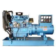 K4100 Series Diesel Engine with Stamford Alternator Output Power 30kva