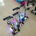 Juguetes para niños Kick Toys Scooter