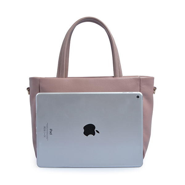 Women Tote Bag Handbags Leather With Strap