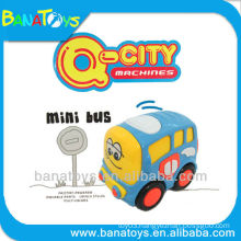 901073303bus toys cartoon mini bus