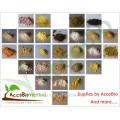 Venta al por mayor de la Fábrica de 100% Tribulus Terrestris Extracto de Polvo Saponinas 90% Protodioscina 20%