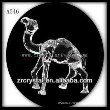 Nice Crystal Animal Figurine A046