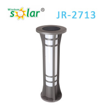 Bolardo solar de CE por mayor de China luz de baliza exterior iluminación (JR-2713)