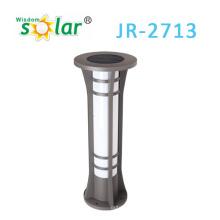 Borne solaire de Chine CE gros lumineux pour extérieur potelet d'éclairage (JR-2713)