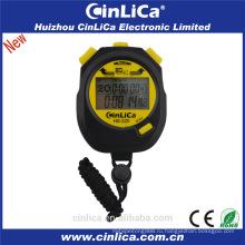 HS-220 мини-секундомер многофункциональный расширенный секундомер