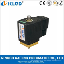 Kl6014 Series Low Price 3 Way Direct Acting Water Solenoid Valve 24V