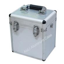 Caso de la herramienta de maquillaje de aluminio (TOOL-013)