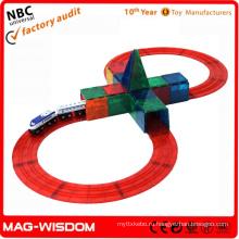 Пластмассовая магнитная ручка N Mack 24 шт.