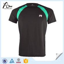 Mens Dry Fit et formation T-shirt Sport Wear
