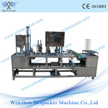 Automatic Sauces Sealing Machine for Sealing Plastic Cup