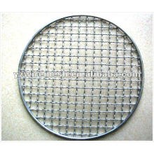 Crimped wire mesh with good quality