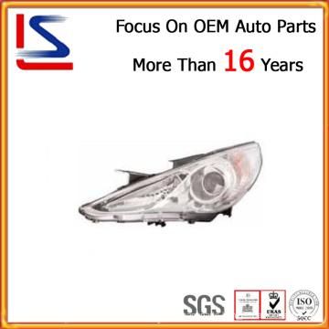 Auto Spare Parts - Headlight for Hyundai Sonata 2011-