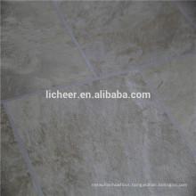 cheap laminate flooring indoor easy click laminate flooring EIR &marble surface plastic flooring