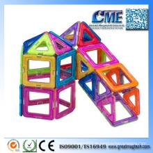 Kinder Spielzeug Magnetische Spielzeug Magformers