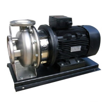 Zs Stainless Steel Horizontal Single Stage Water Centrifugal Pump