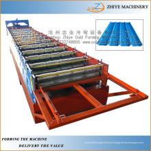 Cubiertas de aluminio para corrugación de laminado / paneles de pared de laminación en frío de línea de producción de galvanizado