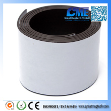Hochwertiger, selbstklebender, flexibler Magnetstreifen