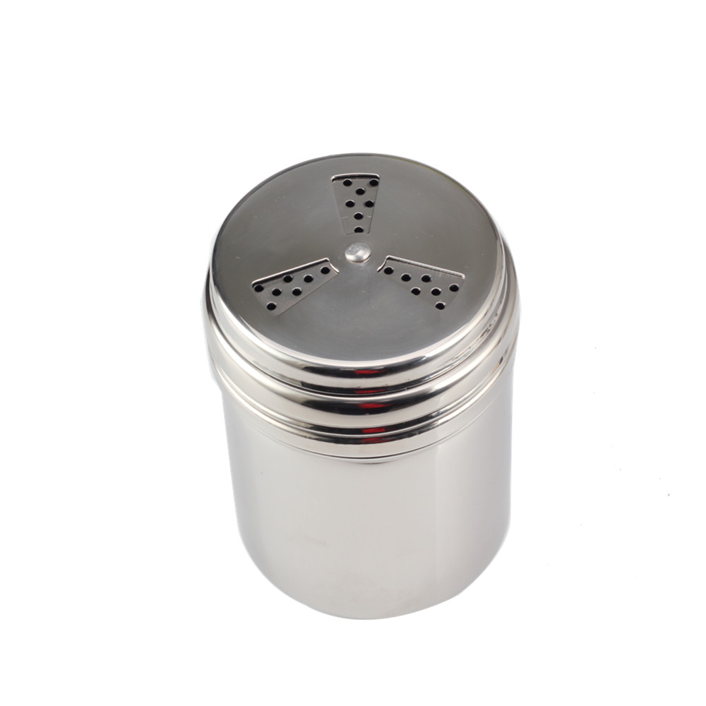 Salt Shaker Bottle Salt Pepper Shaker