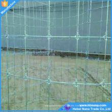 Diseño de valla de cabra y ganado galvanizado en caliente (venta caliente)