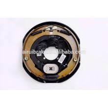 12-ти дюймовый электрический барабанный тормоз для прицепа с длинным черным проводом