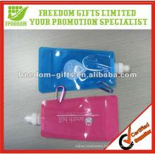 Promotion Plastic Foldable Water Bottle