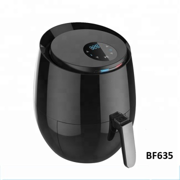 mini heating element induction automatic tomato potato fat commercial gas electric oil filter machine industrial air deep fryer