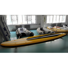 Air Track Inflatable Sup Long Boards Paddle Board