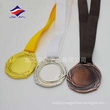 Custom Personality Metal Blank Medals Souvenir Medals
