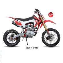Upbeat 250cc Bici Dirt 250cc Pit Bike 200cc Dirt Bike 200cc Pit Bike