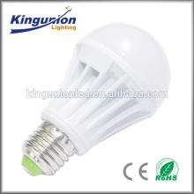 AC100-240 Alto brillo 5630 lámpara del bulbo del LED CE Rosh UL
