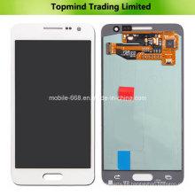 Topmind LCD para Samsung Galaxy A3 Pantalla LCD con panel táctil