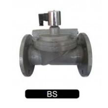 BS Series 2.5〞~ 6〞Big Port Flange Type Solenoid Valve
