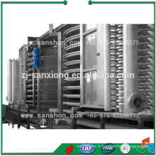 Chine IQF Tunnel Freezer For Seafood