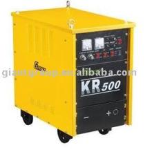 Soldador de CO2 / MAG controlado por tiristores
