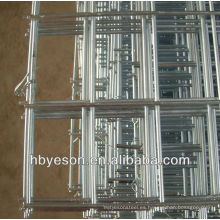 Paneles de malla de alambre de hormigón (fabricante)