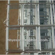 concrete wire mesh panels(manufacturer)
