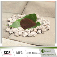 Aditivo de lechada de agua de carbón - Lignosulfonato de calcio y madera