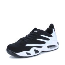 promoção atlética com sapatos casuais masculinos confortáveis