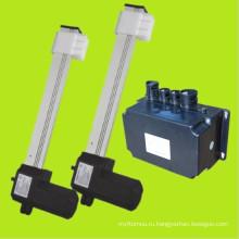 Использование электрического диван 1500N, 4000N линейный привод (FY014 Синди)