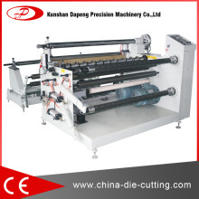 Automatic Paper Label Dividing and Cutting Machine