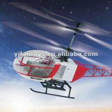 Neun Eagles 2.4G 4 Ch Single Blade RC Hubschrauber NE R / C 270A