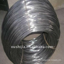 Black Bright Annealed Iron Wire (factory)