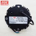 MEANWELL 100W 60V Runde LED-Treiber HBG-100-60A
