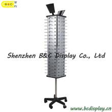 Sunglasses Counter Display, Quadrate Display Stand (B&C-B044)