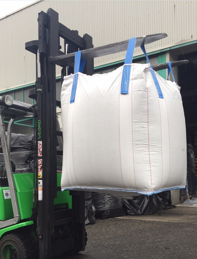 Heavy Duty Bags For Soil